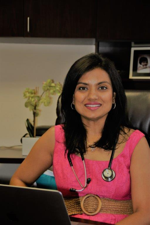 Medical Associates Of West Florida Sonal Patel Md